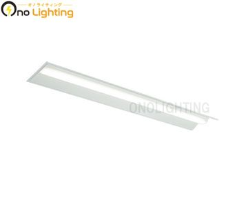 【三菱】MY-B45033/13/D AHTN [ MYB4503313DAHTN ]LEDライトユニット形ベースライトMyシリーズ 40形 埋込形 220幅先端用 昼光色 6500K【返品種別B】