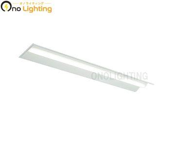 【三菱】MY-B45033/13/L AHTN [ MYB4503313LAHTN ]LEDライトユニット形ベースライトMyシリーズ 40形 埋込形 220幅先端用 電球色 3000K【返品種別B】