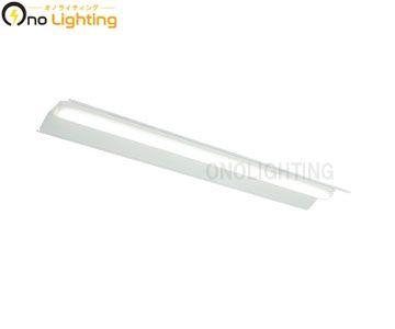 【三菱】MY-B45033/14/WW AHZ [ MYB4503314WWAHZ ]LEDライトユニット形ベースライトMyシリーズ 40形 埋込形 220幅中間用 温白色 3500K【返品種別B】