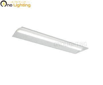 【三菱】MY-B45033/18/W AHTN [ MYB4503318WAHTN ]LEDライトユニット形ベースライトMyシリーズ 40形 埋込形 300幅終端用 白色 4000K【返品種別B】