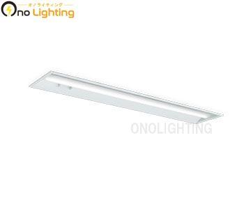 【三菱】MY-BS430173/WW AHTN [ MYBS430173WWAHTN ]LEDライトユニット形ベースライトMyシリーズ 40形 埋込形220幅人感センサ付 温白色 3500K【返品種別B】
