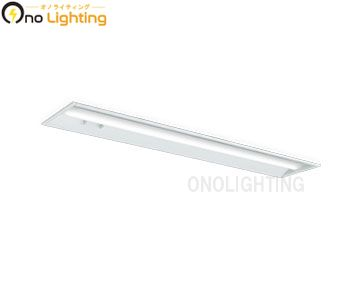 【三菱】MY-BS430333/D AHTN [ MYBS430333DAHTN ]LEDライトユニット形ベースライトMyシリーズ 40形 埋込形220幅人感センサ付 昼光色 6500K【返品種別B】