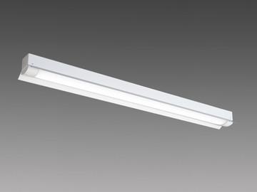 【法人限定】MY-WH440430/L AHTN [ MYWH440430LAHTN ]【三菱】LEDライトユニット形ベースライト(Myシリーズ) 用途別電球色 逆富士 直付 防雨・防湿形【返品種別B】