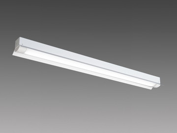 MY-WH430430/L AHTN [ MYWH430430LAHTN ]【三菱】LEDライトユニット形ベースライト(Myシリーズ) 用途別電球色 逆富士 直付 防雨・防湿形【返品種別B】