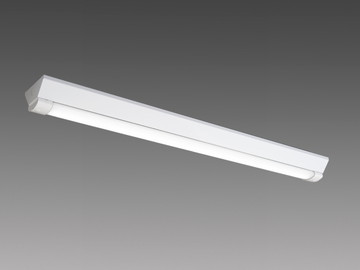 MY-EV420430/L AHTN [ MYEV420430LAHTN ]【三菱】LEDライトユニット形ベースライト(Myシリーズ) 用途別電球色 逆富士 直付 耐塩形【返品種別B】