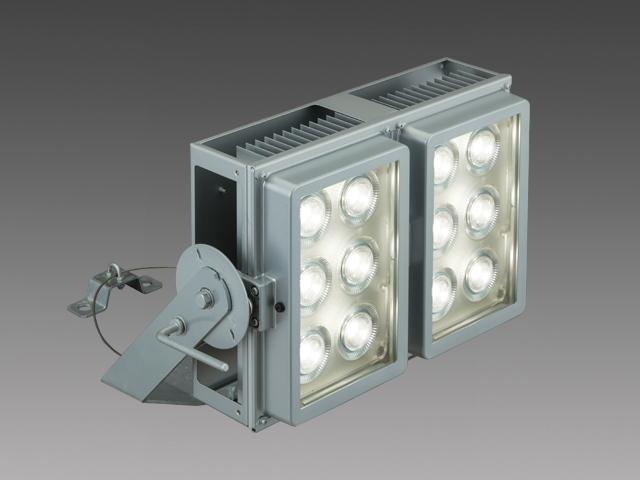 【法人限定】EL-S40030N/M 2AHJ [ ELS40030NM2AHJ ]【三菱】HID100形器具相当 寿命60,000時間小型投光器 ブラック【返品種別B】
