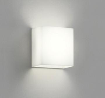 OB081034LD [ OB081034LD ]【オーデリック】LEDブラケットライト 電球色非調光 白熱灯60W相当【返品種別B】
