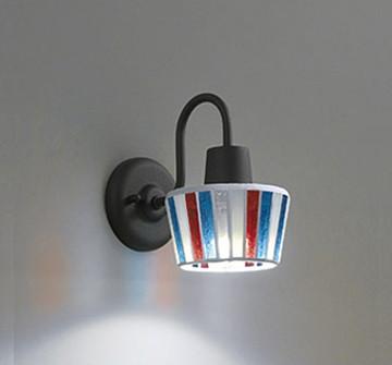 OB081047ND [ OB081047ND ]【オーデリック】LEDブラケットライト 昼白色非調光 白熱灯60W相当【返品種別B】