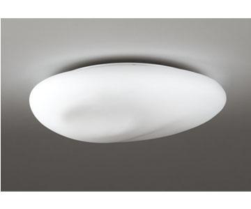 【オーデリック】OL 291 306 [ OL291306 ]シーリングライト LED ~6畳 調光 調色電球色~昼光色 玉石 リモコン付属【返品種別B】