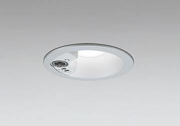 OD261994 [ OD261994 ]【オーデリック】照明器具エクステリアLED軒下用センサ付ダウンライト高気密SB形昼白色 白熱灯100W相当人感センサ モード切替型OD261994【返品種別B】