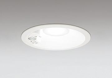 OD361205 [ OD361205 ]【オーデリック】照明器具エクステリアLED軒下用センサ付ダウンライト高気密SB形昼白色 白熱灯100W相当人感センサ付 モード切替型OD361205【返品種別B】