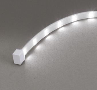 【法人限定】TG0639D オーデリック LED 屋外灯 間接照明 電源装置・接続線・固定具別売 モジュール長6390mm 温白色
