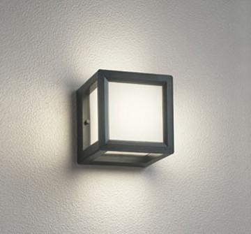 OG254443LD [ OG254443LD ]【オーデリック】 照明器具エクステリア LEDポーチライト電球色 白熱灯40W相当【返品種別B】