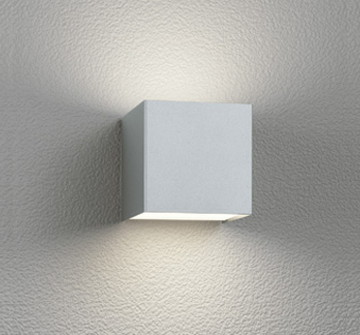 OG254381 [ OG254381 ]【オーデリック】 照明器具エクステリア LEDポーチライト電球色 上下配光【返品種別B】