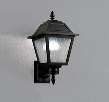 OG041359NC [ OG041359NC ]【オーデリック】 照明器具エクステリア LEDポーチライト昼白色 白熱灯60W相当 別売センサ対応【返品種別B】