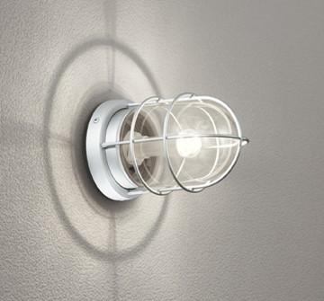 OG041602LC [ OG041602LC ]【オーデリック】 照明器具エクステリア LEDポーチライト電球色 白熱灯40W相当 別売センサ対応【返品種別B】