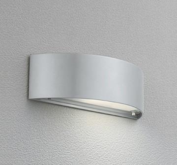 OG041482LC [ OG041482LC ]【オーデリック】 照明器具エクステリア LEDポーチライト 電球色下面配光 別売センサ対応【返品種別B】