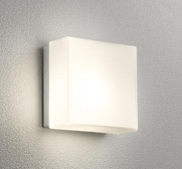 OG041661LC [ OG041661LC ]【オーデリック】 照明器具エクステリア LEDポーチライト電球色 白熱灯40W相当 別売センサ対応【返品種別B】