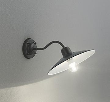 OG254104LC [ OG254104LC ]【オーデリック】 照明器具エクステリア LEDポーチライト電球色 白熱灯40W相当 別売センサ対応【返品種別B】