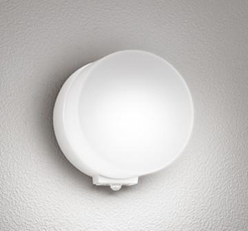 OG254398NC [ OG254398NC ]【オーデリック】 照明器具エクステリア LEDポーチライト昼白色 人感センサ 白熱灯40W相当【返品種別B】