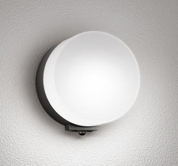 【法人限定】OG254399NC [ OG254399NC ]【オーデリック】 照明器具エクステリア LEDポーチライト昼白色 人感センサ 白熱灯40W相当【返品種別B】