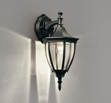 【法人限定】OG041658LD [ OG041658LD ]【オーデリック】 照明器具エクステリア LEDポーチライト電球色 白熱灯40W相当【返品種別B】