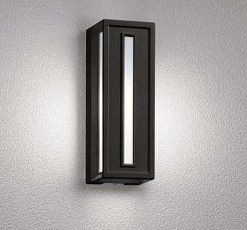 OG041712NC [ OG041712NC ]【オーデリック】 照明器具エクステリア LEDポーチライト昼白色 白熱灯40W相当 人感センサ付【返品種別B】
