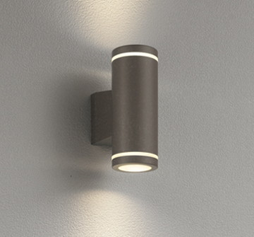 OG254889 [ OG254889 ]【オーデリック】 照明器具エクステリア LEDポーチライト 上下配光【返品種別B】
