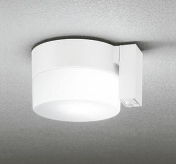 OG254401NC [ OG254401NC ]【オーデリック】 照明器具エクステリア LEDポーチライト昼白色 人感センサ 白熱灯40W相当【返品種別B】