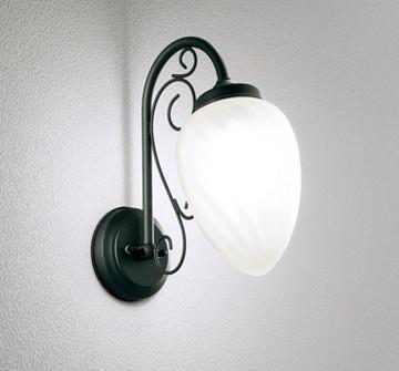 OG254309NC [ OG254309NC ]【オーデリック】 照明器具エクステリア LEDポーチライト昼白色 白熱灯40W相当 別売センサ対応【返品種別B】