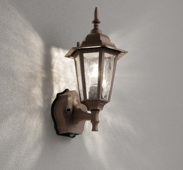 OG254634LC [ OG254634LC ]【オーデリック】 照明器具エクステリア LEDポーチライト電球色 白熱灯40W相当 人感センサ付【返品種別B】
