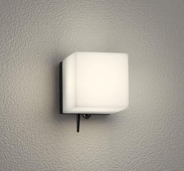 【法人限定】OG254826BC [ OG254826BC ]【オーデリック】 照明器具エクステリア LEDポーチライトCONNECTED LIGHTING Bluetooth通信対応人感センサ付 電球色 白熱灯60W相当【返品種別B】