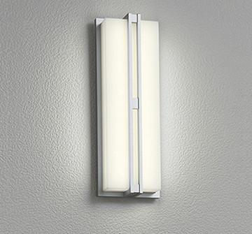 OG254247 [ OG254247 ]【オーデリック】 照明器具エクステリア LEDポーチライト電球色 白熱灯60W相当 別売センサ対応【返品種別B】
