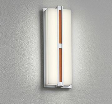 【法人限定】OG254251 [ OG254251 ]【オーデリック】 照明器具エクステリア LEDポーチライト電球色 白熱灯60W相当 別売センサ対応【返品種別B】