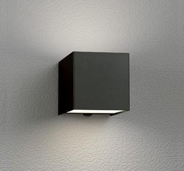 OG254380 [ OG254380 ]【オーデリック】 照明器具エクステリア LEDポーチライト電球色 上下配光・人感センサ付【返品種別B】