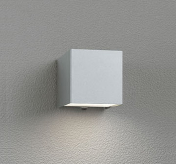 OG254386 [ OG254386 ]【オーデリック】 照明器具エクステリア LEDポーチライト電球色 下面配光・人感センサ付【返品種別B】