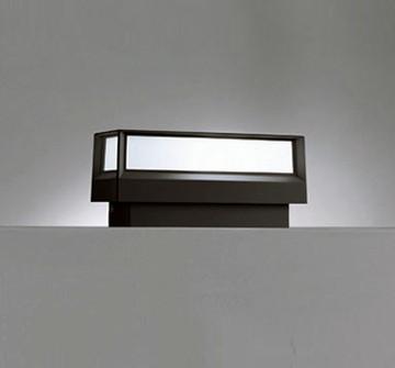 【法人限定】OG042176ND [ OG042176ND ]【オーデリック】 照明器具エクステリア LED門柱灯昼白色 白熱灯40W相当 明暗センサ付【返品種別B】