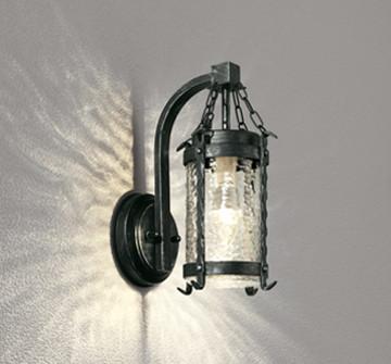 OG254240LC [ OG254240LC ]【オーデリック】 照明器具エクステリア LEDポーチライト電球色 白熱灯40W相当 別売センサ対応【返品種別B】