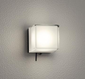 OG254828BC [ OG254828BC ]【オーデリック】 照明器具エクステリア LEDポーチライトCONNECTED LIGHTING Bluetooth通信対応人感センサ付 電球色 白熱灯60W相当【返品種別B】