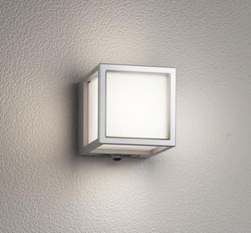【法人限定】OG254613 [ OG254613 ]【オーデリック】 照明器具エクステリア LEDポーチライト電球色 白熱灯60W相当 人感センサ付【返品種別B】