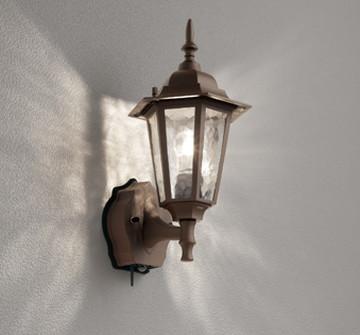 OG254842BC [ OG254842BC ]【オーデリック】 照明器具エクステリア LEDポーチライトCONNECTED LIGHTING Bluetooth通信対応人感センサ付 電球色 白熱灯40W相当【返品種別B】