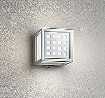 【法人限定】OG254617 [ OG254617 ]【オーデリック】 照明器具エクステリア LEDポーチライト電球色 白熱灯60W相当 人感センサ付【返品種別B】