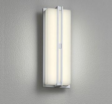 OG254248 [ OG254248 ]【オーデリック】 照明器具エクステリア LEDポーチライト電球色 白熱灯60W相当 人感センサ【返品種別B】