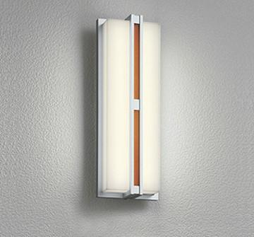 OG254252 [ OG254252 ]【オーデリック】 照明器具エクステリア LEDポーチライト電球色 白熱灯60W相当 人感センサ【返品種別B】