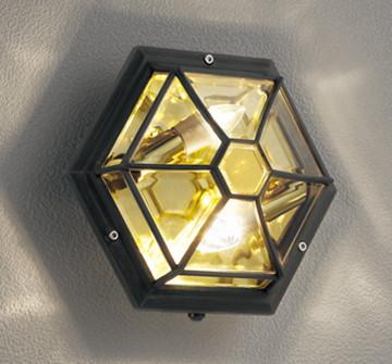 OG254025LC [ OG254025LC ]【オーデリック】 照明器具エクステリア LEDポーチライト電球色 白熱灯40W×2灯相当 人感センサ【返品種別B】