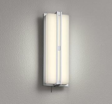 【法人限定】OG254835BC [ OG254835BC ]【オーデリック】 照明器具エクステリア LEDポーチライトCONNECTED LIGHTING Bluetooth通信対応人感センサ付 電球色 白熱灯60W相当【返品種別B】