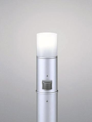 OG254197NC [ OG254197NC ]【オーデリック】 照明器具エクステリア LEDガーデンライト昼白色 人感センサ付 白熱灯60W相当【返品種別B】