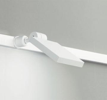 OS256033 [ OS256033 ]【オーデリック】 照明器具LEDスポットライト プラグタイプ(壁面取付可能型)非調光 昼白色 白熱灯60W相当【返品種別B】