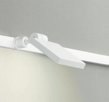 OS256034 [ OS256034 ]【オーデリック】 照明器具LEDスポットライト プラグタイプ(壁面取付可能型)非調光 電球色 白熱灯60W相当【返品種別B】
