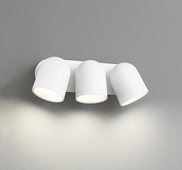 OS256398 [ OS256398 ]【オーデリック】 照明器具LEDブラケットライト YUKIGO3灯タイプ 電球色 白熱灯60W相当×3灯【返品種別B】